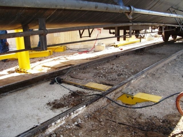 Railcar and Railway Industry Fall Protection Systems