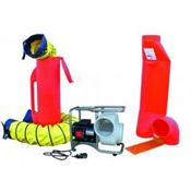 Confined Space Air Supply Equipment